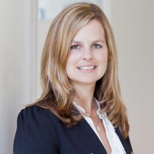 Nicole Baumberger