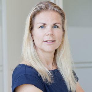 Sylvia van Steeg
