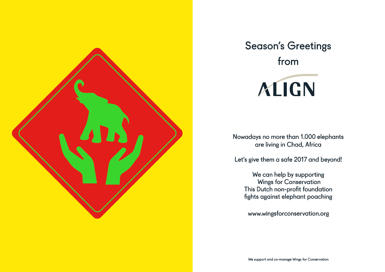 Seasons Greetings From Align Align Matters