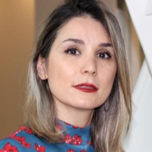 Shabnam Torcqué